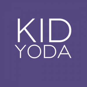 Kid Yoda Purple